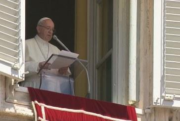 Öt új bíborost nevez ki a pápa
