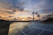 Megújuló energia Svájcban
