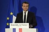 Macron az új elnök