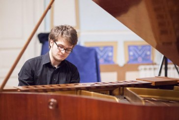 Magyar zongorista sikere