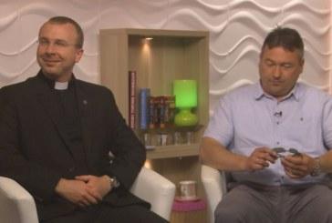 Jubileum a gödi piaristáknál – Valaczka János Pál, Meyer Tamás