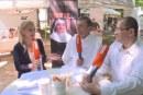 Élőben a Karizmák Ünnepéről – Szeretetláng Mozgalom