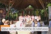 Ünnepi szentmise a Karizmák Ünnepén: Erdő Péter bíboros