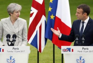 Brexit: Jövő héten tárgyalnak