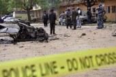 Terrortámadás Nigériában