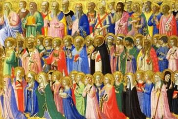 Ferenc pápa az audiencián: A szentek segítenek hivatásunkban