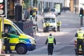 Újabb terrortámadás történt Londonban