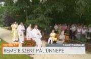 Remete Szent Pál ünnepe