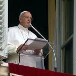 Ferenc pápa: Magként fogadjuk be Jézus szavát