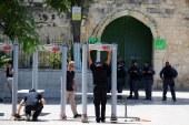 Kapuk helyett kamerák Jeruzsálemben