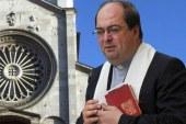 Giacomo Morandi lett a Hittani Kongregáció titkára