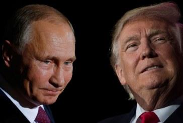 Trump-Putyin találkozó