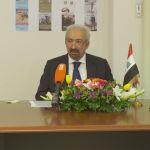 Teljes győzelem Irakban – Köszönetet mondott Irak budapesti nagykövete