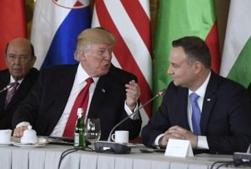 Lengyel-Amerikai együttműködés