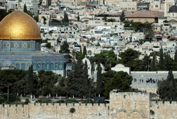 """Meghirdették a """"harag napját"""" a palesztinok"""
