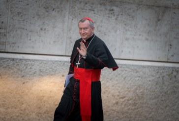 Oroszországba látogat augusztusban Pietro Parolin vatikáni államtitkár