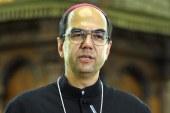 Beiktatják az új püspököt