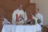 Papok és szüleik zarándoklata