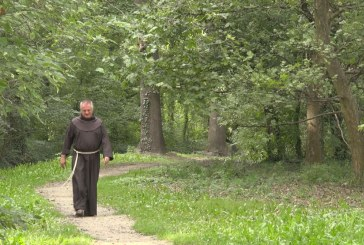 Csaba testvér új műsora a BonumTV-n