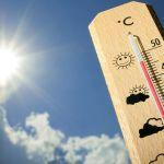 Újabb hőséghullám érte el hazánkat