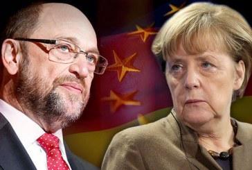 Az autógyártókat bírálta Merkel