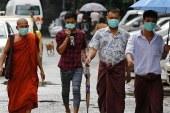 Újabb járvány Mianmarban