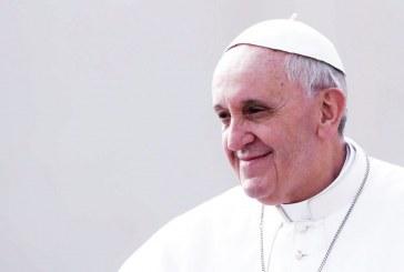 Ferenc pápa: Dolgozzatok az egységért!