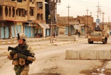 Új offenzíva az ISIS ellen