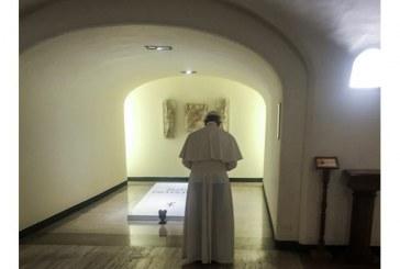 Emlékezés VI. Pál pápára