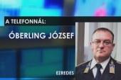 Biztonság az iskolák környékén – Óberling József