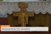 Szent Ferenc stigmatizációjának ünnepe