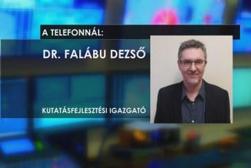 Indul a penészszezon! – Dr. Falábu Dezső