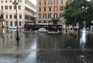 Esőünnep Rómában