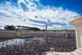 Ferenc pápa: Bocsássunk meg ellenségeinknek!