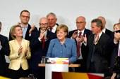 Nem elégedett Angela Merkel