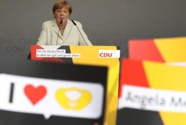 Megkezdődött a szavazás Németországban