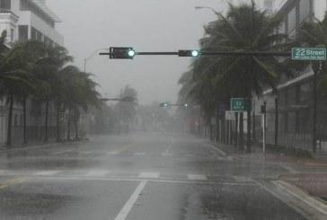 Már Floridában tombol az Irma