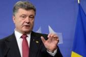 Porosenko: Az ukránoknak szent joguk, hogy tanulhassák anyanyelvüket