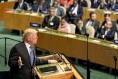 Rombolással fenyegetett Trump