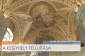 Ünnepi püspöki szentmise a bodajki kegyhely felújításáért