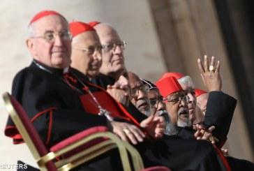 Ferenc pápa: a keresztény legyen bátor