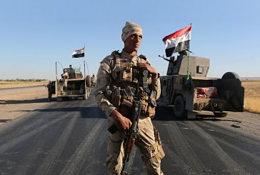 Tűzszünetet szeretnének a kurdok