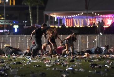 Tragédia Las Vegasban