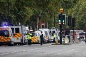 Gázolás Londonban