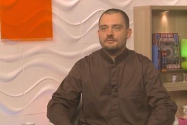 Iszlám közösségek hazánkban – Kovács Miklós Ahmed