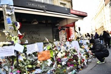 Két éve történt a mészárlás