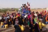 Milliók szomjaznak Jemenben