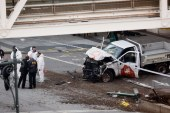 Terrortámadás New Yorkban