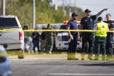 Újabb lövöldözés az Egyesült Államokban