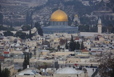 Palesztin felkelés jöhet